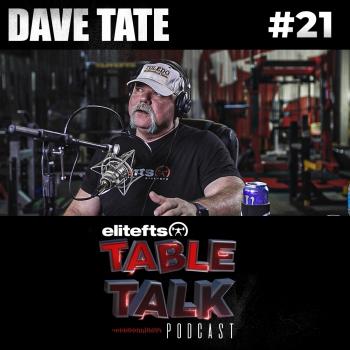 Elitefts Table Talk Podcast | Libsyn Directory
