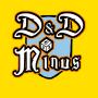 Artwork for D&D Minus Episode 21