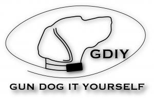 Gun Dog It Yourself