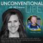Artwork for EP:155 Restructuring an Unfulfilled Life: How To Shift Your Perspective and Define Success on Your Terms with Michael Dash
