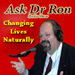 Head Injuries and Alternative Medicine – www.askdrron.com