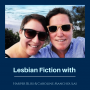 Artwork for Ep 126: Lesbian Fiction with Harper Bliss & Caroline Manchoulas