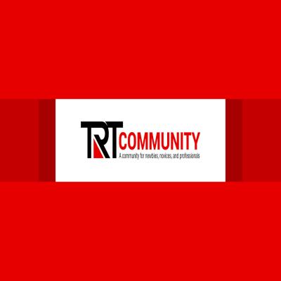 TRT Community show image