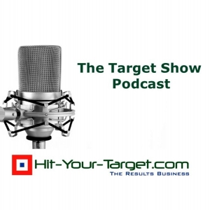 The Target Show podcast