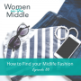 Artwork for EP #88: How to Find your Midlife Fashion