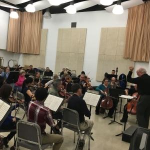 The Orchestra Society of Philadelphia