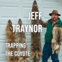 Artwork for 239 JEFF  TRAYNOR - Trapping the Coyote
