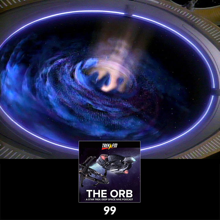 The Orb 99: Admiral Denorios and His Ginormous Belt Buckle