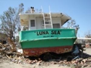 MS Moments 54 Hurricane Katrina Survival