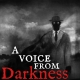 A Voice From Darkness Cover Art