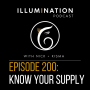 Artwork for EP 200: Know Your Supply