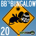 BB's Bungalow 20