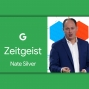 """Artwork for Nate Silver: """"Who Will Win in 2020?"""" 