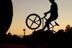 Brendt Barbur - The Bicycle Film Festival