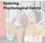 Artwork for Assuring Psychological Safety