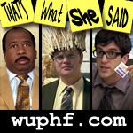 "Episode #106 -- ""Wuphf.com"" (11/18/10)"