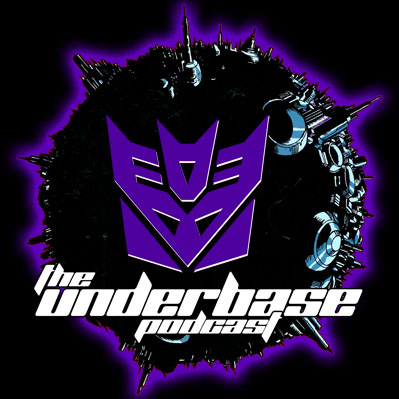 The Underbase Reviews Robots In Disguise #1