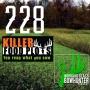 Artwork for 228 Killer Food Plots