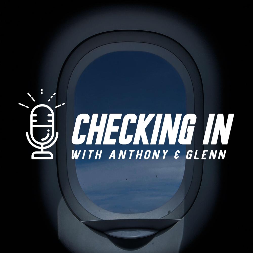 300: Anthony Checks In