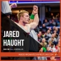 Artwork for National finalist Jared Haught on his career in Blacksburg - VT65