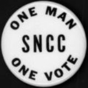 MS Moments 138 SNCC [Student Nonviolent Coordinating Committee]