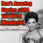 Artwork for RAS #294 - You Were Wonderful