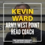 Artwork for Army West Point Head Coach Kevin Ward