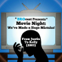 Artwork for  (#214) Movie Night: We've Made A Huge Mistake! - From Justin To Kelly (2003)