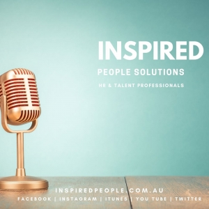 Inspired People's PodCast