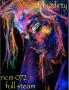 Artwork for night club musical act 072: full steam
