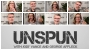 Artwork for UnSpun with Jody Vance and George Affleck — Episode 82