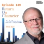 Artwork for PPP 139   The Real Reason Why Project Managers and Their Teams Win, with author Fred Kiel
