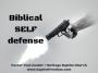 Artwork for Biblical Self Defense