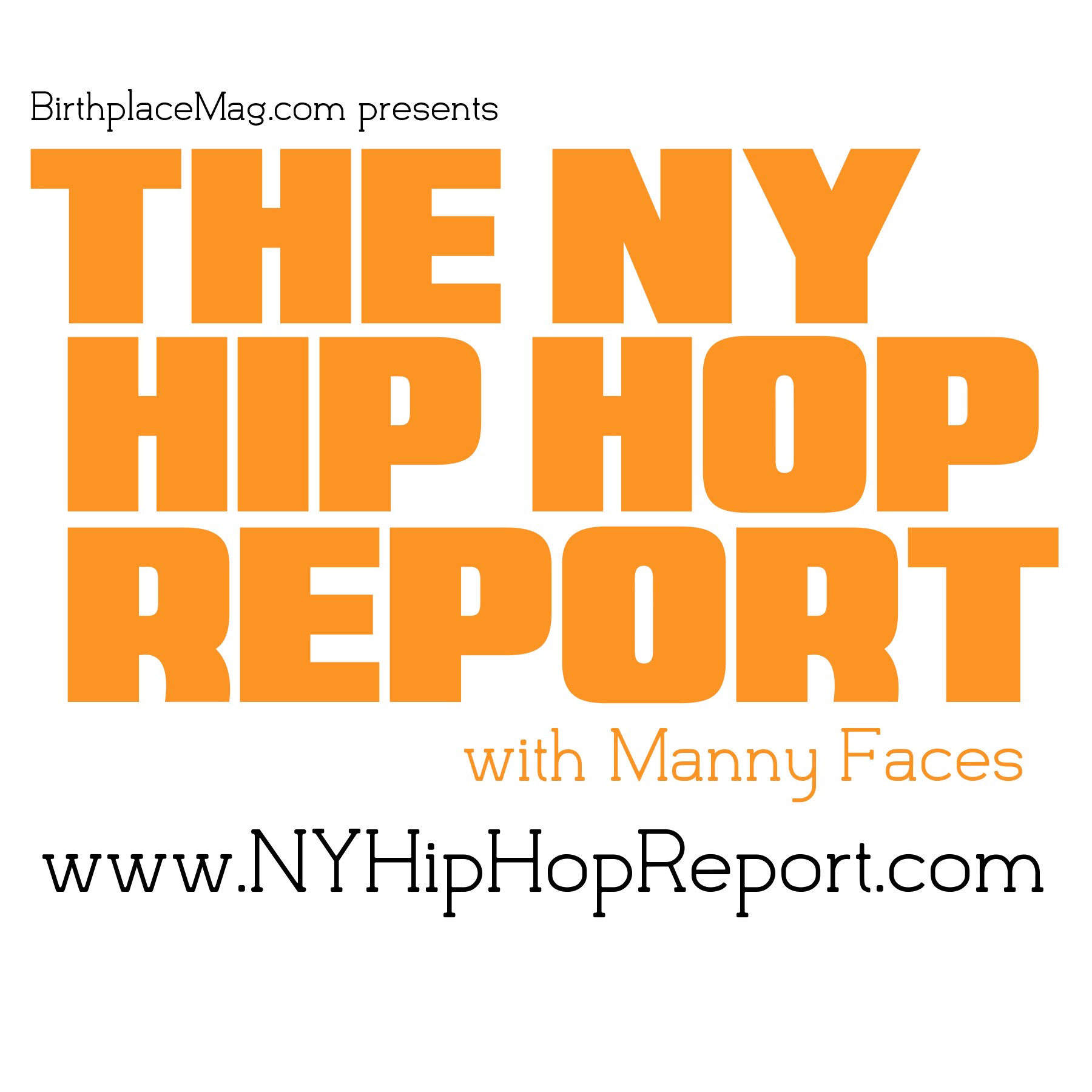 """Artwork for Joe Budden & Hip Hop """"Journalism,"""" Jay-Zs 4:44, More #RIPProdigy News and more"""