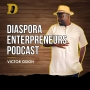 Artwork for Diaspora Double Economy wt Victor Osioh DE045