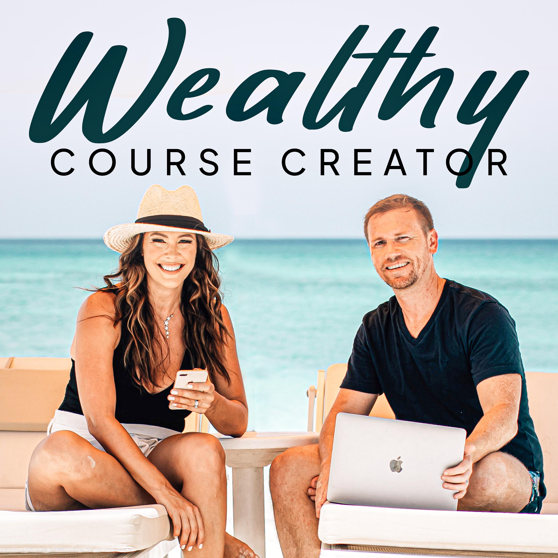 Wealthy Course Creator