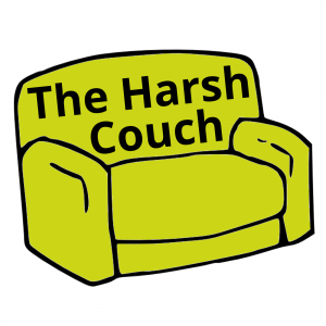 The Harsh Couch