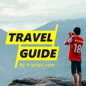 Travel and Tours Guide - Travel Podcast