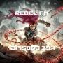 Artwork for Rebel FM Episode 397 - 11/30/2018