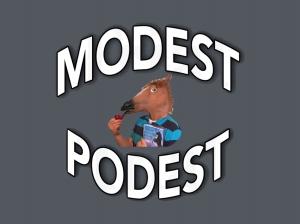 The Modest Podest