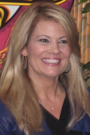 SFP Interview: Lisa Whelchel from Survivor Philippines