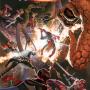 Artwork for The Last Panel: Episode 26 - Comic Talk / Secret Wars #1