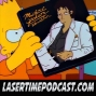 Artwork for More Cartoons We Should Cancel Because of Michael Jackson - Laser Time #373