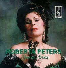 Roberta Peters  Birthday 5/4/30