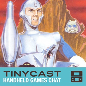 TinyCast 033 - Full-on Farting