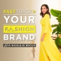 Artwork for EP21: PR For Your Fashion Brand With Jennifer Berson