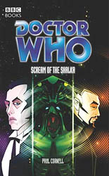 Episode 34: Scream of the Shalka