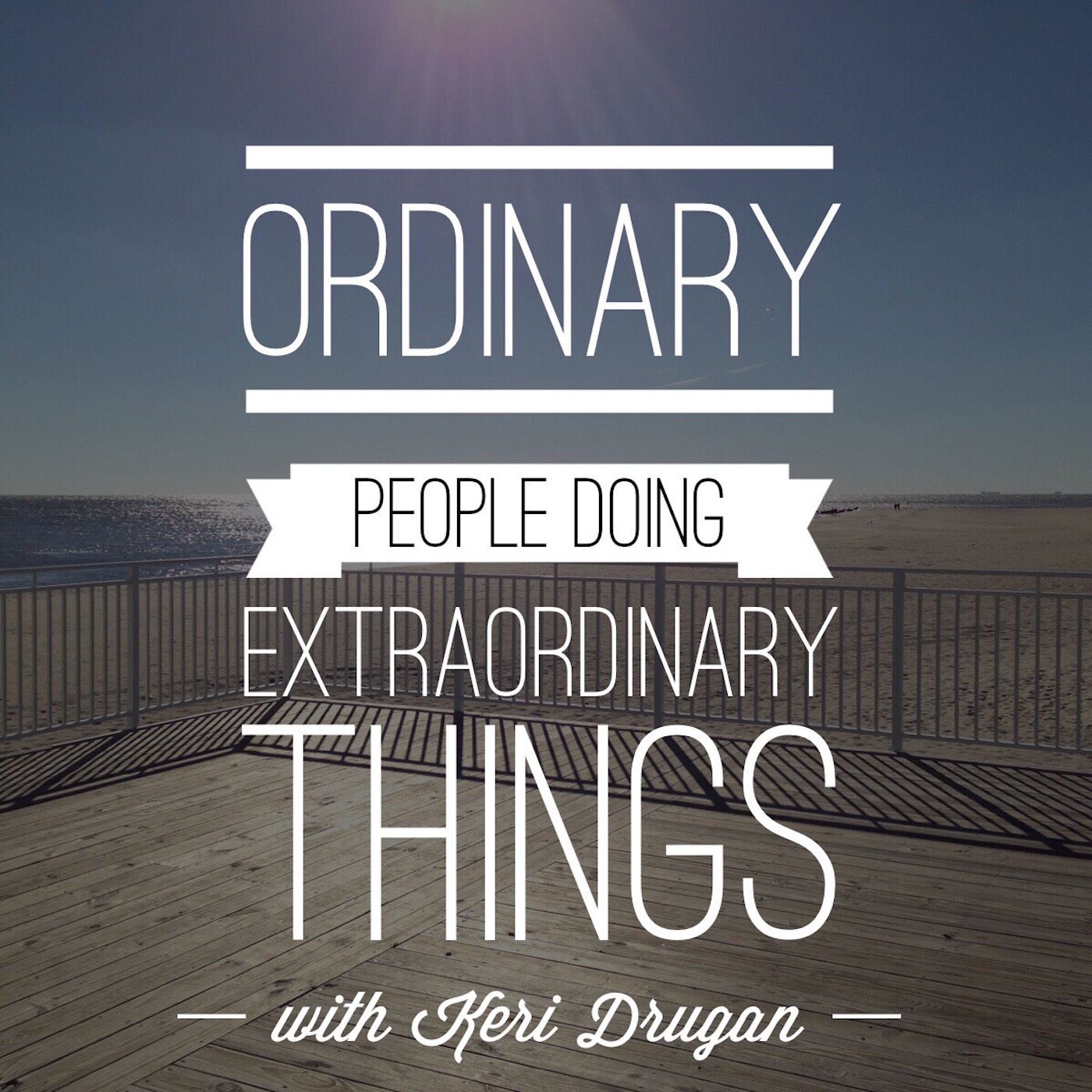 An extraordinary person is a person 52