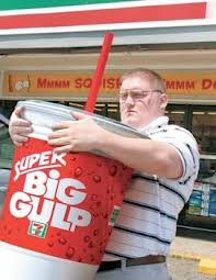 Ep 64: Soda Ban!!!