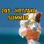 283 – Hot Take Summer show art